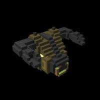 Bull Dozer (Trove – PC/Mac)