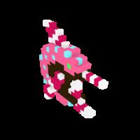 Candied Cutterfish (Trove – PC/Mac)