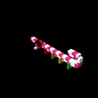 Candied Fishing Cane (Trove – PC/Mac)