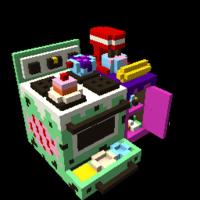 Candy Workbench (Trove – PC/Mac)