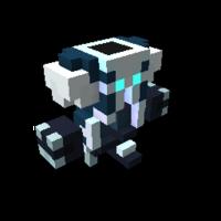 Captain Moonsilver (Trove – PC/Mac)
