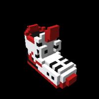 Cardio Companion (Trove – PC/Mac)