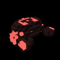 Carmintine Crab (Trove – PC/Mac)