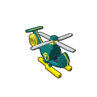 Charter Chopper (Trove – PC/Mac)