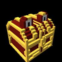 Cherry Chibi Chompbox (Trove – PC/Mac)