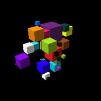Chimeric Cubist (Trove – PC/Mac)
