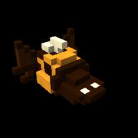 Choc-Billed Pastrypus (Trove – PC/Mac)