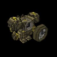 Chrono Construct (Trove – PC/Mac)