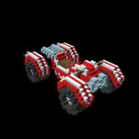 Cinnabar Squad Quad (Trove – PC/Mac)