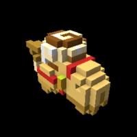 Cinnamel (Trove – PC/Mac)