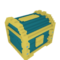 Club Officer Chest (Trove – PC/Mac)