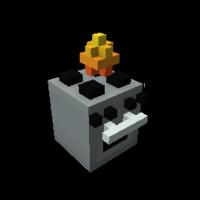 Cookie Bakerbot (Trove – PC/Mac)