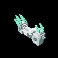 Cygnus-01 Speedcycle (Trove – PC/Mac)