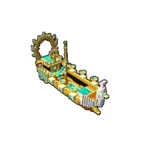 Cygnus's Skyship (Trove – PC/Mac)