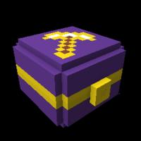 Delving Band Box 100x (Trove – PC/Mac)