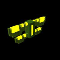 Digital Dragonfly Wings (Trove – PC/Mac)
