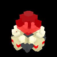 Dragonfire Peaks (Uber-5) World (Trove – PC/Mac)