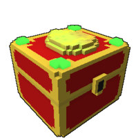 Eggster Adventurer's Chest 300x (Trove – PC/Mac)