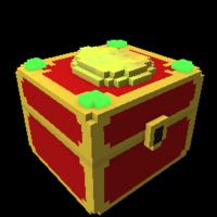 Eggster Adventurer's Chest 300x (Trove – PC/Mac)