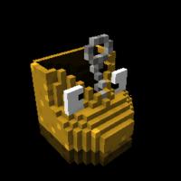 Elder Boot (Trove – PC/Mac)