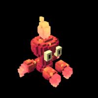 Ember Cragglepod (Trove – PC/Mac)