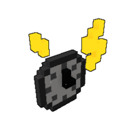 Energetic Emblem (Trove – PC/Mac)