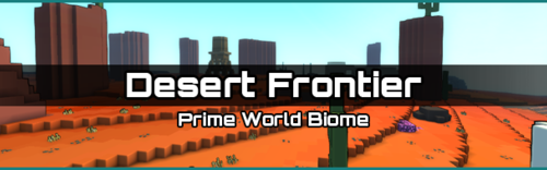 Farm Desert Frontier (Trove – PC/Mac)