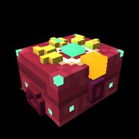 Farm Lesser Geodian Topside Cache 25x (Trove – PC/Mac)