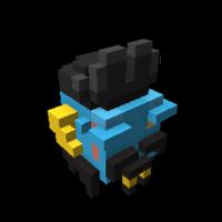 Farm Pirate Dragon Egg Fragment 100x