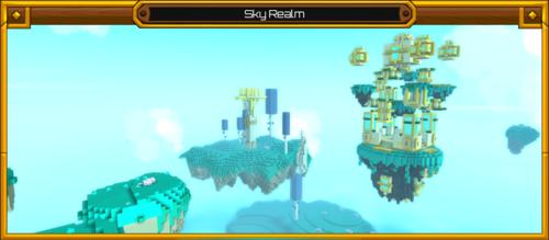 Farm Sky Realm (Trove – PC/Mac)