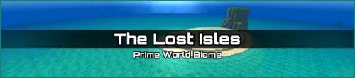 Farm The Lost Isles (Trove – PC/Mac)