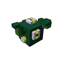 Farm Voidwatcher Dragon Egg Fragment 100x