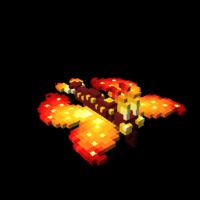 Feisty Flamedancer (Trove – PC/Mac)