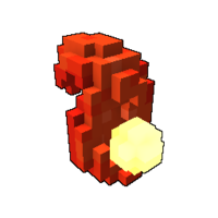 Fireheart Flower 100x (Trove – PC/Mac)