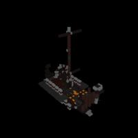 Flame Skimmer (Trove – PC/Mac)