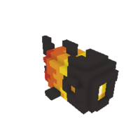 Flamesnout Orefish (Trove – PC/Mac)