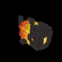 Flamesnout Orefish (Trove – PC/Mac)