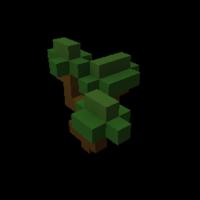 Forbidden Spires Tree (Trove – PC/Mac)