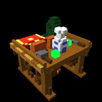 Forbidden Workbench (Trove – PC/Mac)