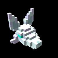 Frolicksome Fox Spirit (Trove – PC/Mac)