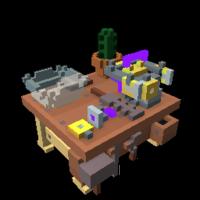 Frontier Workbench (Trove – PC/Mac)