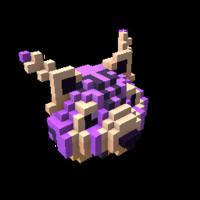 Giant Fae Panda (Trove – PC/Mac)