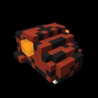Giant Gila Monster (Trove – PC/Mac)