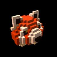 Giant Red Panda (Trove – PC/Mac)