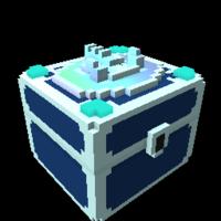 Giant's Winter Chest 100x (Trove – PC/Mac)