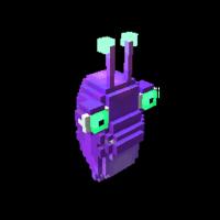 Glamorous Howlug (Trove – PC/Mac)