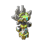 Gleaming Golemancer (Trove – PC/Mac)