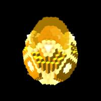 Gold Companion Egg (Trove – PC/Mac)
