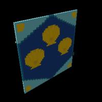 Golden Shell Sail (Trove – PC/Mac)