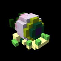 Greedy Gazeraptor Pup (Trove – PC/Mac)